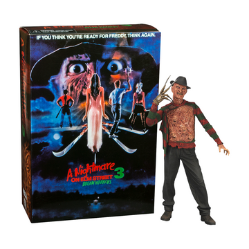A Nightmare on Elm Street 3 - Freddy Dream Warriors 7