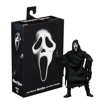 Scream - Ghost Face Ghostface Ultimate 7
