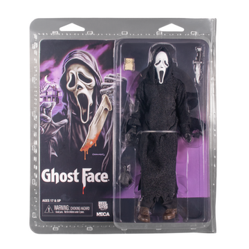 Scream - Ghost Face 8