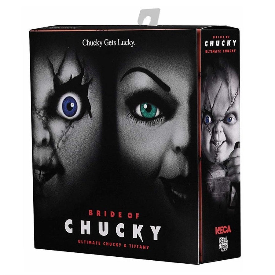 Child's Play 2: Bride of Chucky - 7