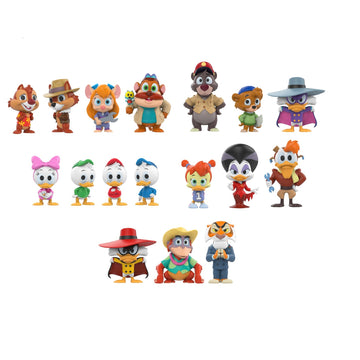 Disney - Afternoons Mystery Minis Figurines - Blind Box