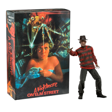 Nightmare on Elm St - 7