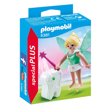 Playmobil - 5381 Tooth Fairy