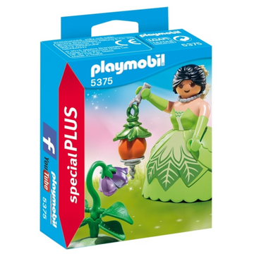 Playmobil - 5375 Garden Princess Figure