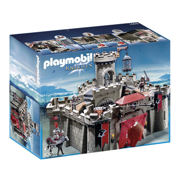 Playmobil - Hawk Knights Castle Play Set