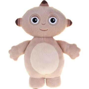 In the Night Garden - Snuggly Singing Makka Pakka