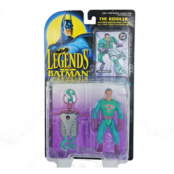 Kenner - The Riddler (1995)