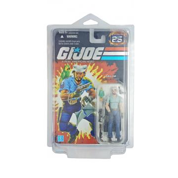 GI Joe 25th Anniversary - Sailor