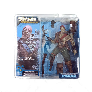 Spawn - Pirate Series 21 (2002)
