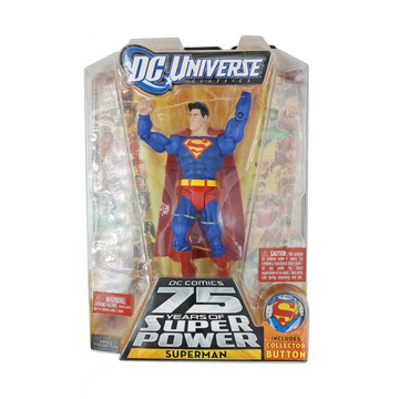 DC Comics - Universe 75th Anniversary - Superman (2009)
