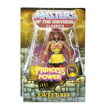 Masters of the Universe Classics (MOTUC) Sweet Bee