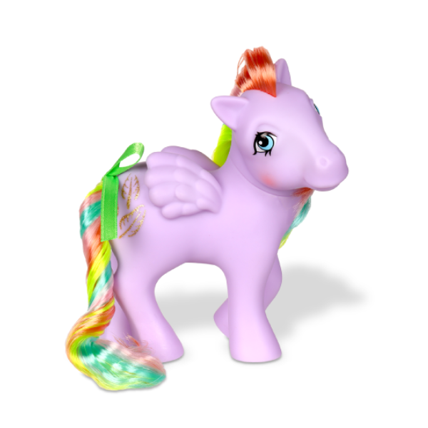 My Little Pony - Rainbow Collection (Series 2) - TICKLE