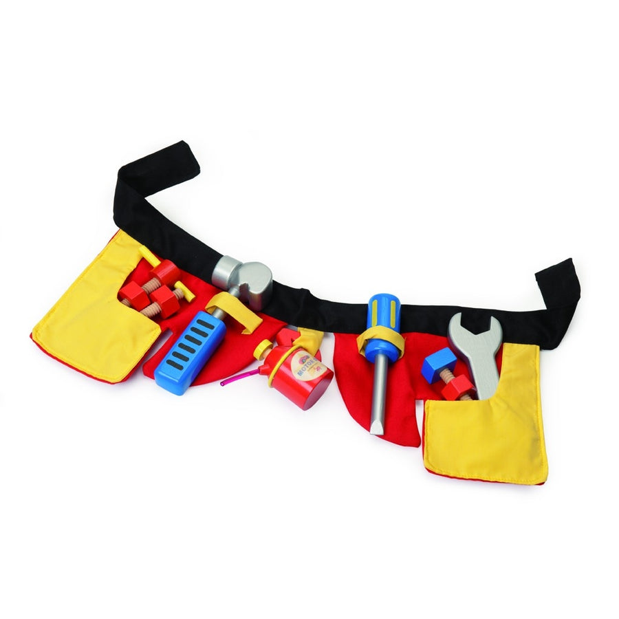 Le Toy Van - My Handy Tool Belt