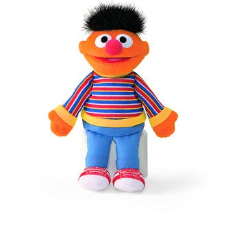 Sesame Street Mini Ernie Soft Toy