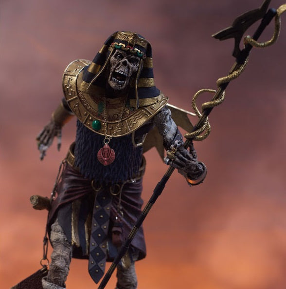 McFarlane Conan series 2 - Xaltotun the Undead (2004)