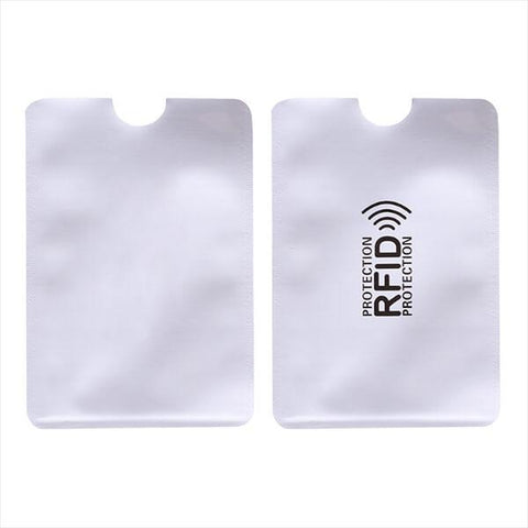 Rfid Blocking Wallet Credit Card Protector Hoiten
