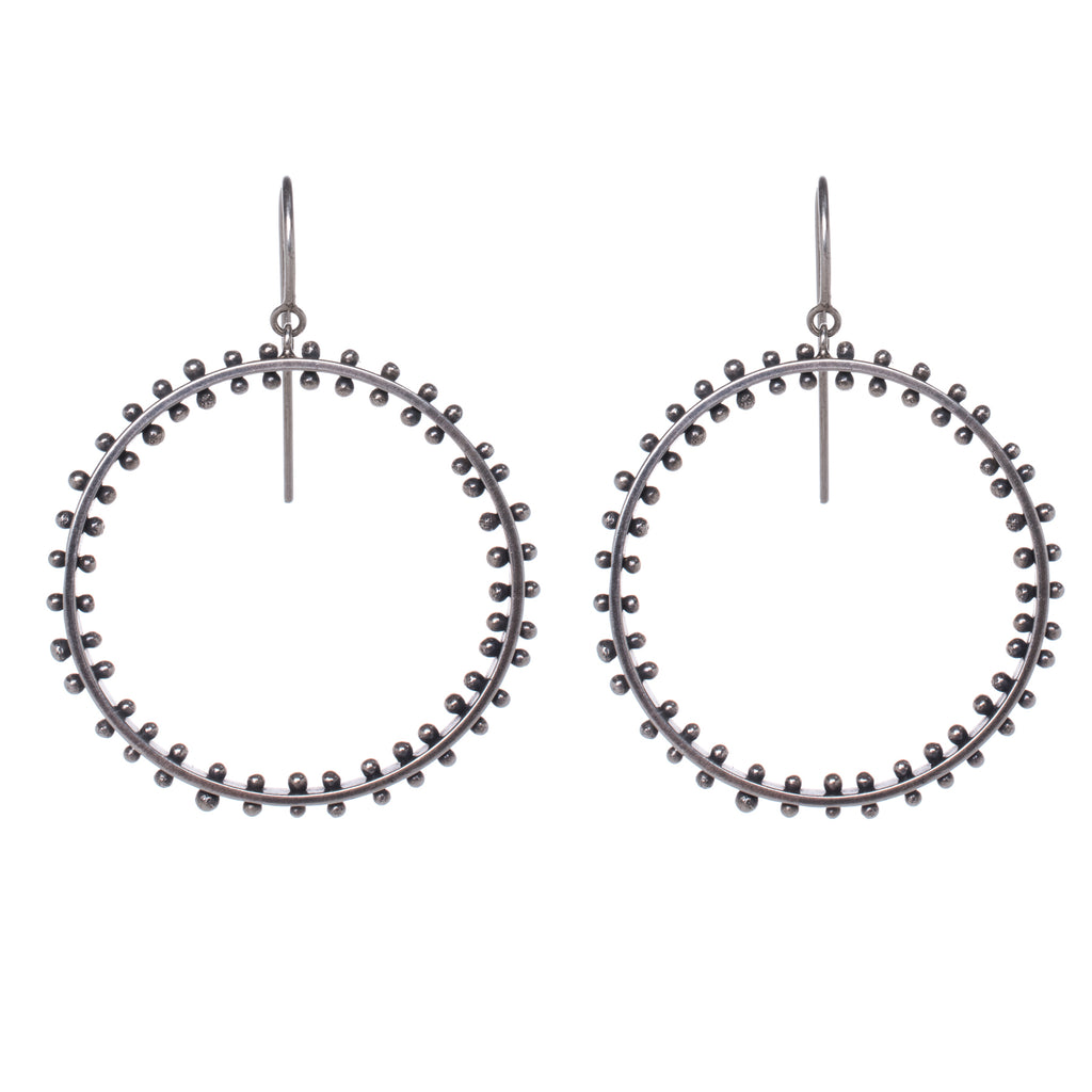 Dot Earrings