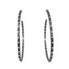 Linear Dot Hoops