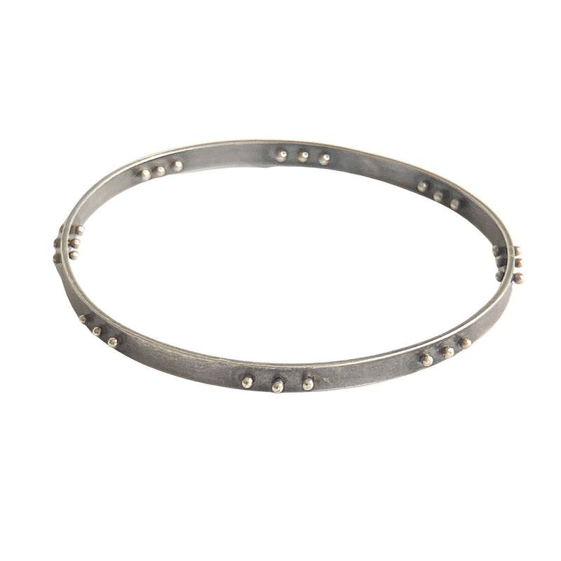 Triple Dot Bangle