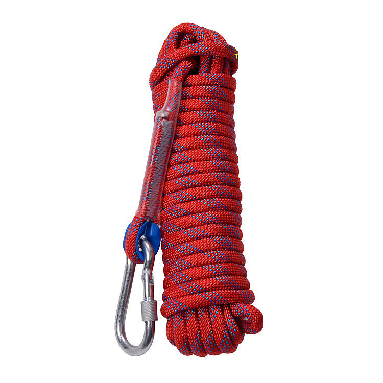 10m Professional Climbing Rope