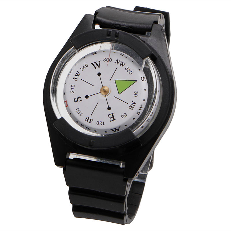 Wrist Compass Watch