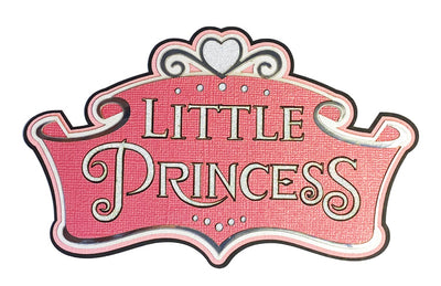 Brand NEW Little Princess Collection