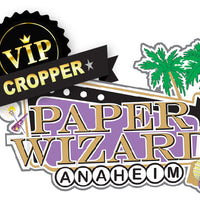 ANAHEIM VIP CROPPER (SOLD OUT!)