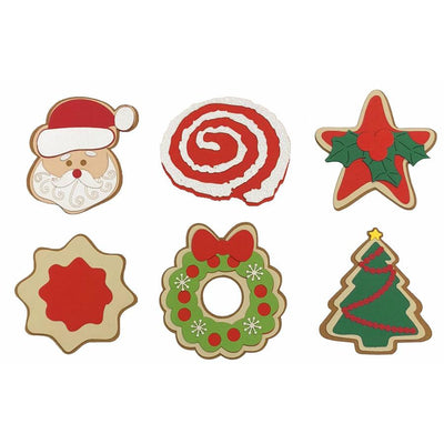 Christms Memories Cookie 6-Pack