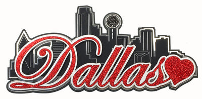 Dallas Love Title
