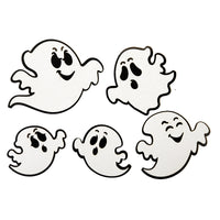 Halloween Ghost 5-pack