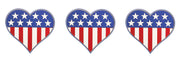 Patriotic Heart Trio