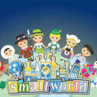 Small World Kids