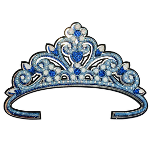 NEW! 2020 Little Princess Crown Collection