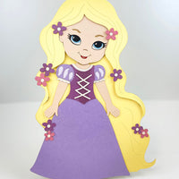 NEW! 2020 BIG Little Princesses