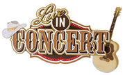 Live in Concert Country Title