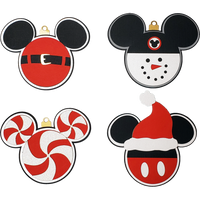 Mousy Ornaments 2019