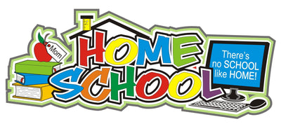 Home School Title