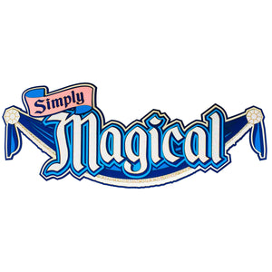Simply Magical Title