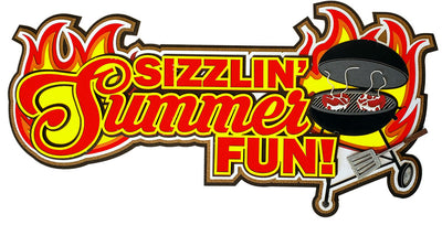 Sizzlin' Summer Fun