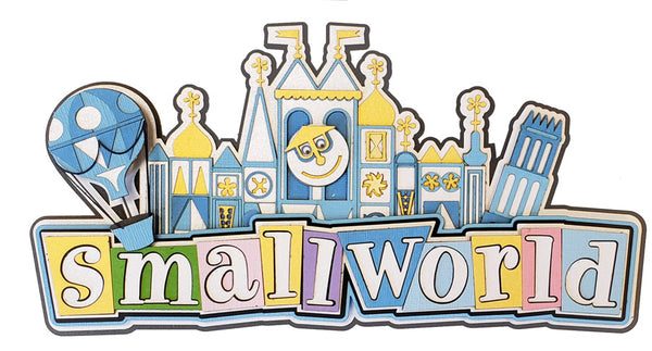 Small World Title