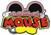 All About The Mouse 1 & 2