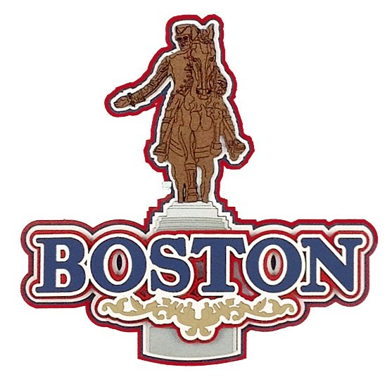 Boston Title