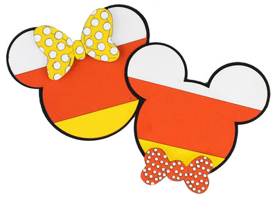 Mousy Candy Corn Ears