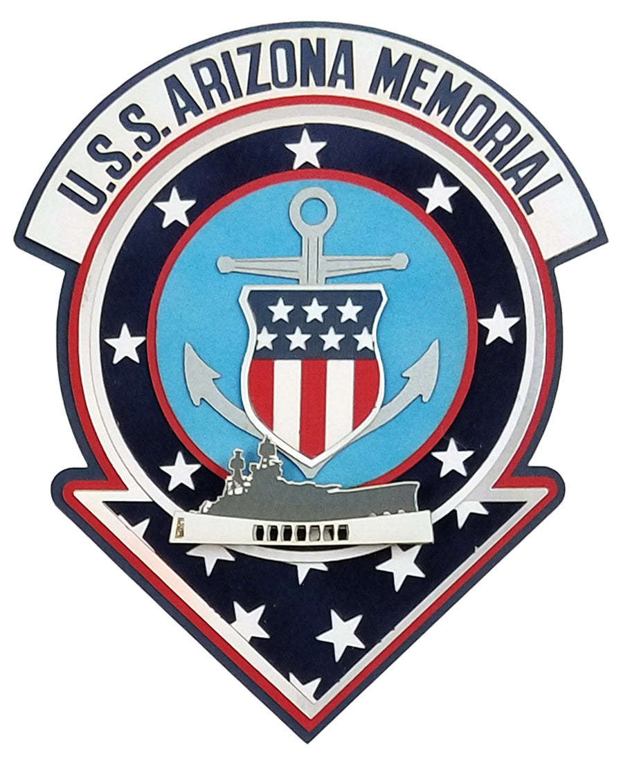 Pearl Harbor Medallion