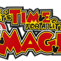 It's Time for Magic
