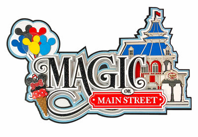 MAGIC ON MAIN STREET
