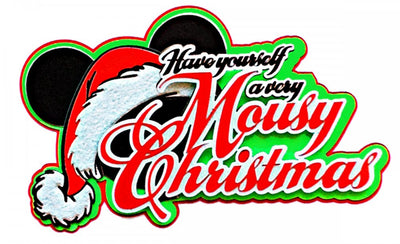 Mousy Christmas