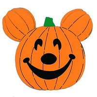 MOUSY PUMPKINS