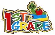 Making the Grade - Grades 1-8