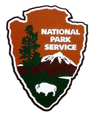 National Park Insignia